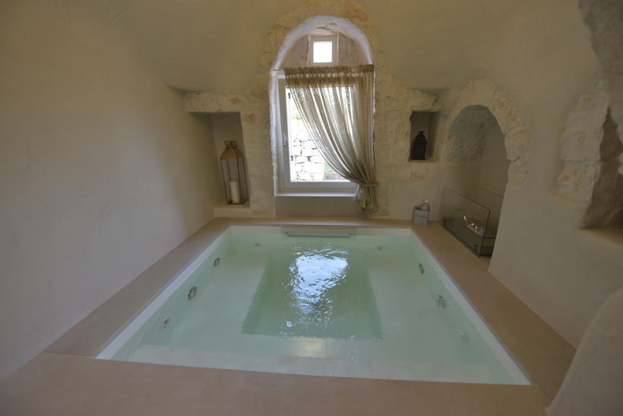 DolcefarNiente - Private SPA