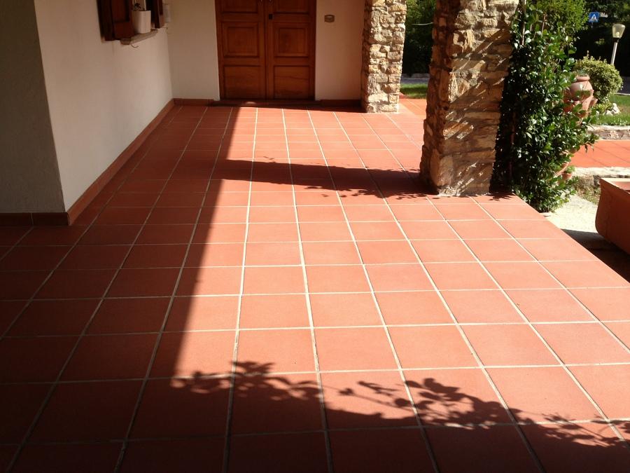 Come Restaurare Un Pavimento In Cotto Fiorentino Pictures to pin on ...
