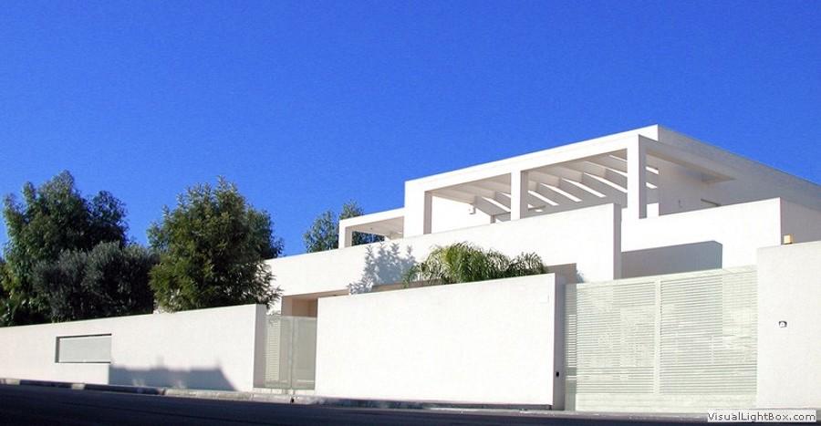 Progetto costruzione casa m g idee architetti - Progetto costruzione casa ...
