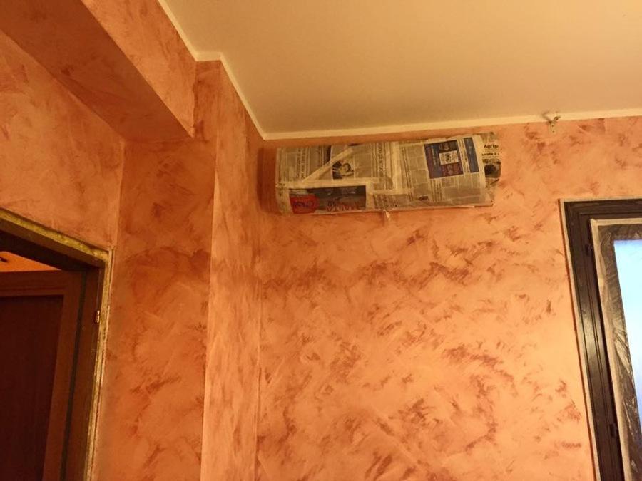 Pittore edile stancampiano cosimo idee ristrutturazione casa for Grassello di calce quanto costa