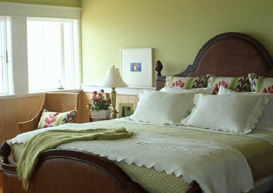 Come decorare una stanza in stile provenzale idee - Come decorare una casa ...