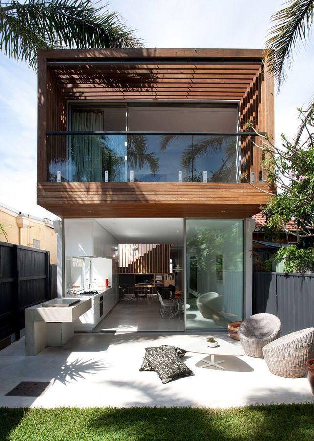 elementi naturali per decorare la terrazza
