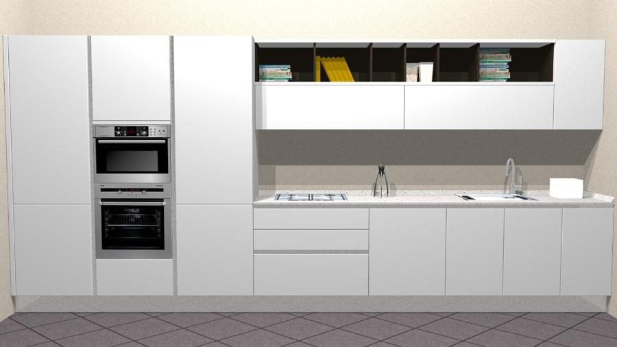 progetto arredamento cucina : Progetto Arredamento Cucina Emotion Gd-28-12 Progetti Mobili