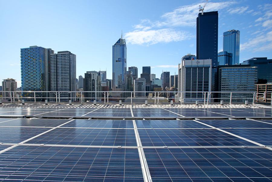 energie alternative fotovoltaico