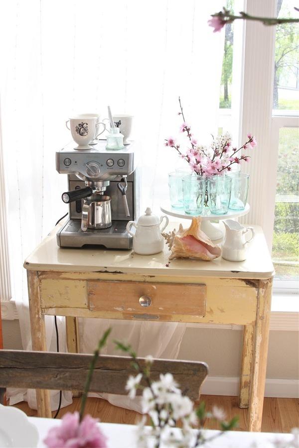 espresso in casa