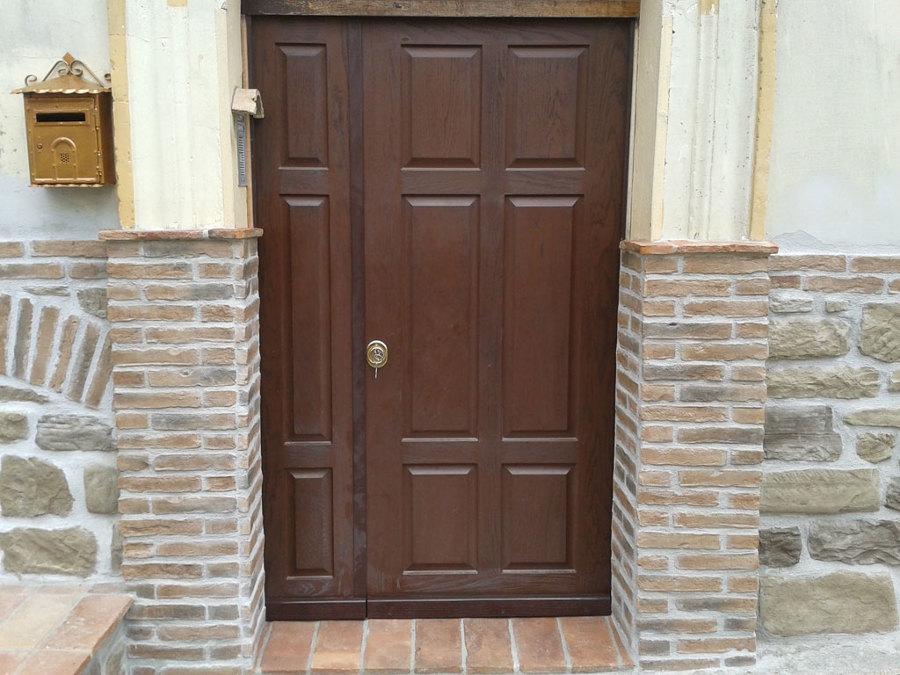 Nuova costruzione idee costruzione case - Mattoncini per esterno ...
