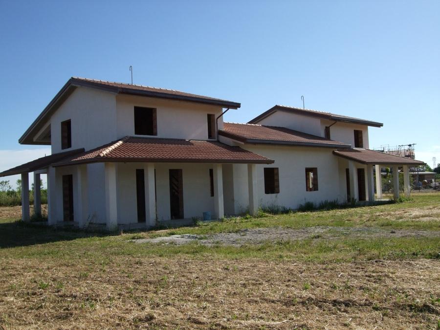 Casa c1 completamento lavori di casa bifamiliare idee - Agevolazioni costruzione prima casa 2017 ...