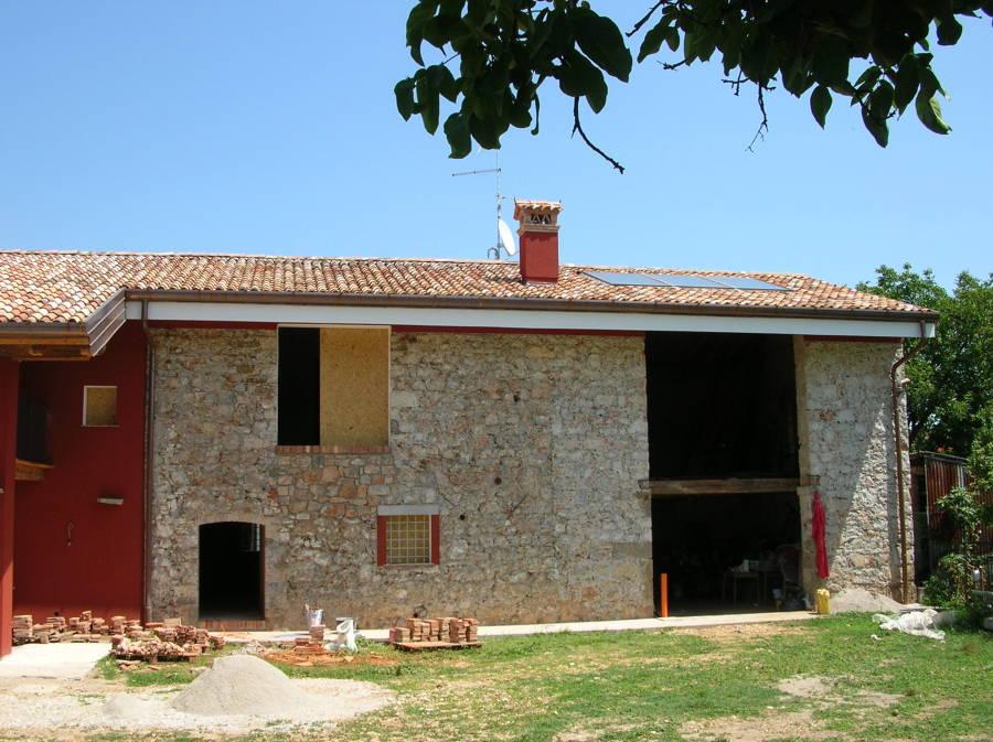 Progetto corona 2006 idee ristrutturazione casa - Calcolo preventivo ristrutturazione casa ...