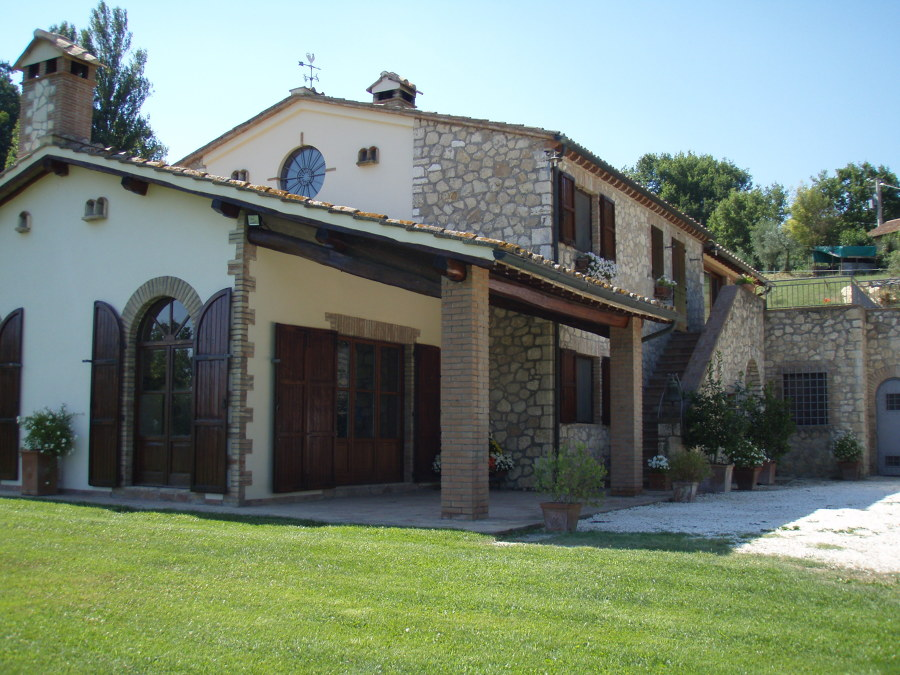 Ristrutturazione casale idee ristrutturazione casa for Case vecchie ristrutturate