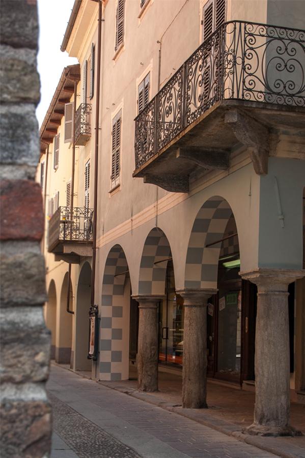 """Exterior """"Casa DOVA"""" design by Alessandro Marchelli"""