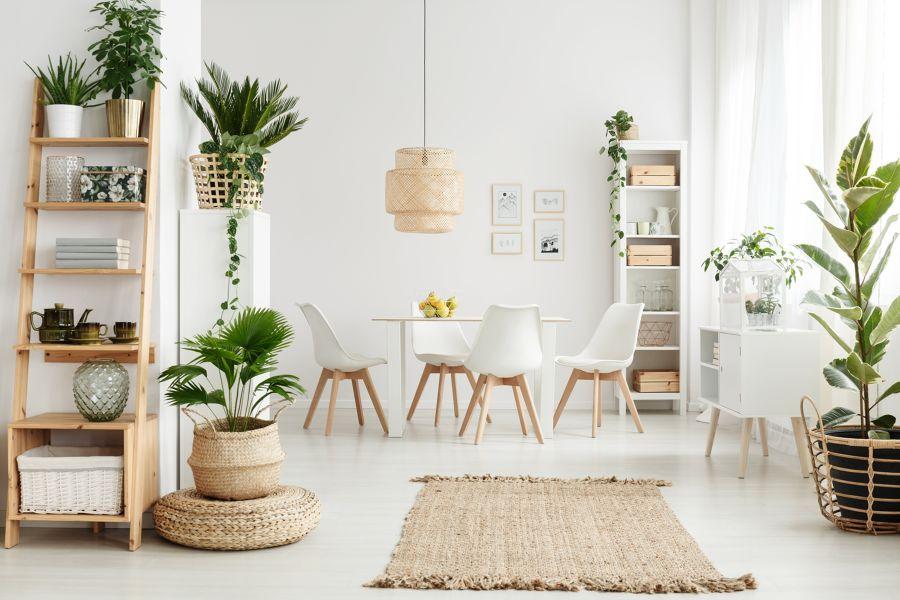 7 Idee Per Decorare La Tua Piccola Sala Da Pranzo Idee Interior Designer