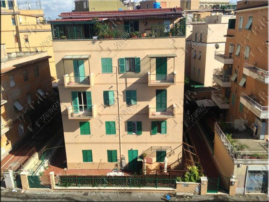 Progetto ristrutturazione facciata condominio idee - Condominio lavori ...