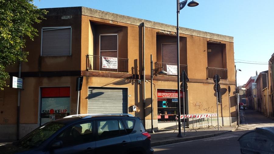 Ristrutturazione facciata piazza italia pirri idee - Lavori in casa prima del rogito ...