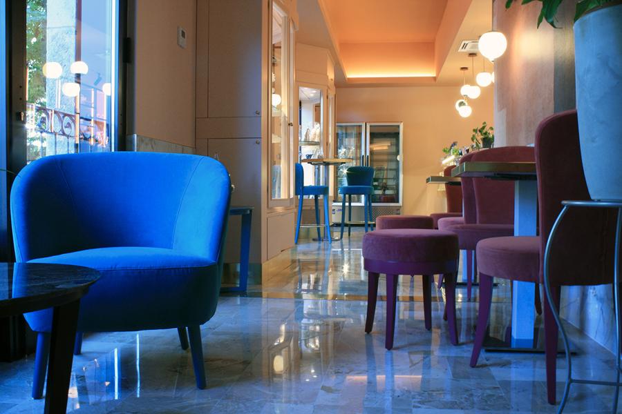 Foto: Centralino D'appartamento - Locale Seminterrato di ...