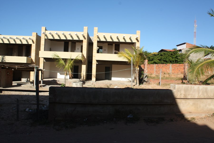 Progetto residence a palazzina a canoa quebrada brasile idee ristrutturazione casa - Progetto ristrutturazione casa gratis ...