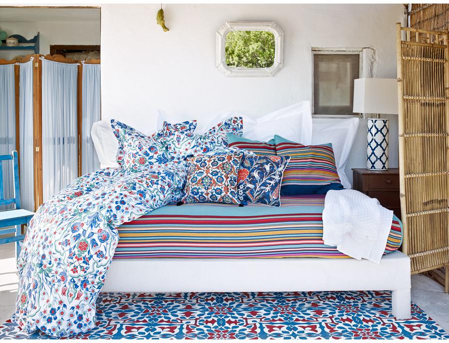 Prepara la tua casa all arrivo dell estate con lo stile for Fibre naturali