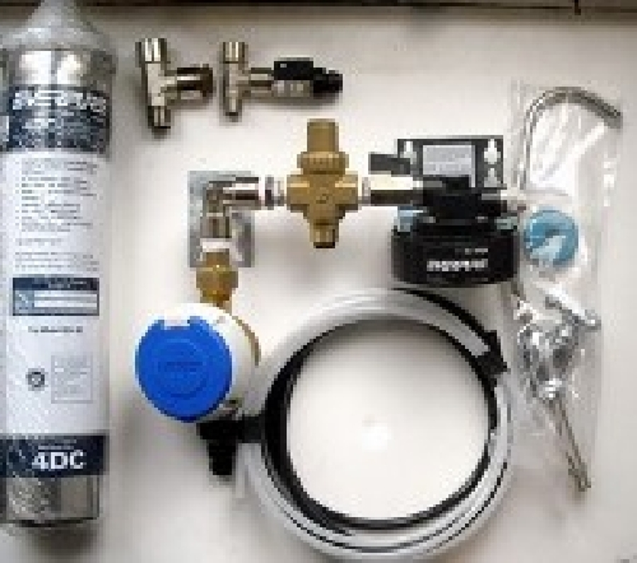 Foto: Filtri Per Acqua Potabile a Base di Everpure De Acquaxcasa #81764 - Habitissimo