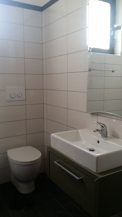 Progetto realizzazione nuovo bagno a udine idee - Ristrutturazione bagno udine ...