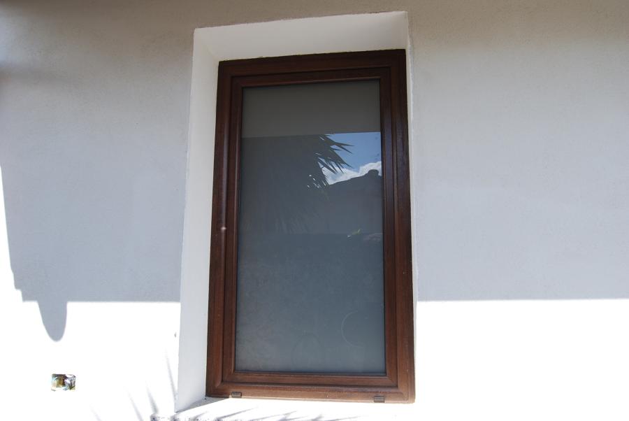 Installazione serramenti in pvc idee carpentieri - Cambiare vetro finestra ...