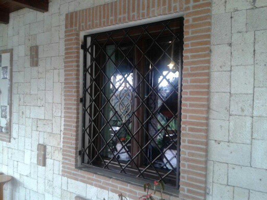 progetto lavorazioni in ferro alluminio e legno a ailano