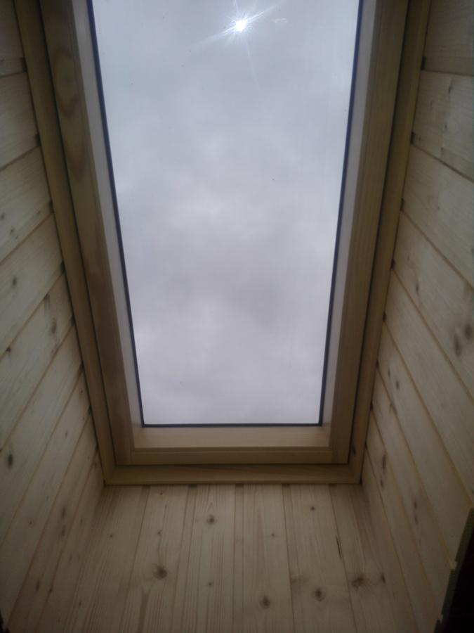 Velux idee finestre e porte finestre for Finestre velux foto