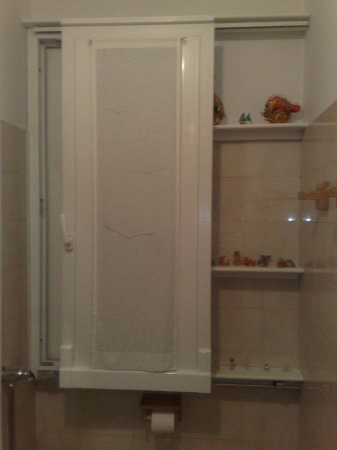 finestra scorrevole fianco parete, più spazio, più luce