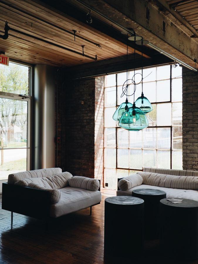 finestre loft