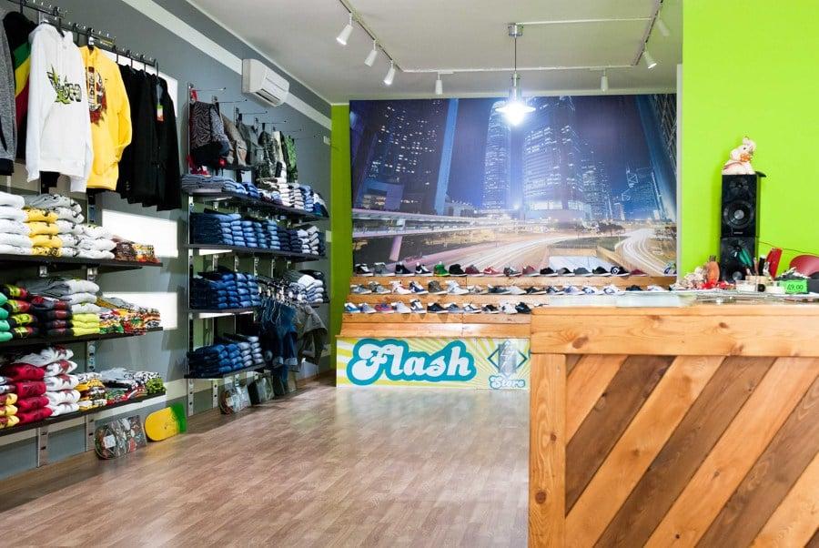 Store Front - Picture of Habit Clothing, Tofino - TripAdvisor