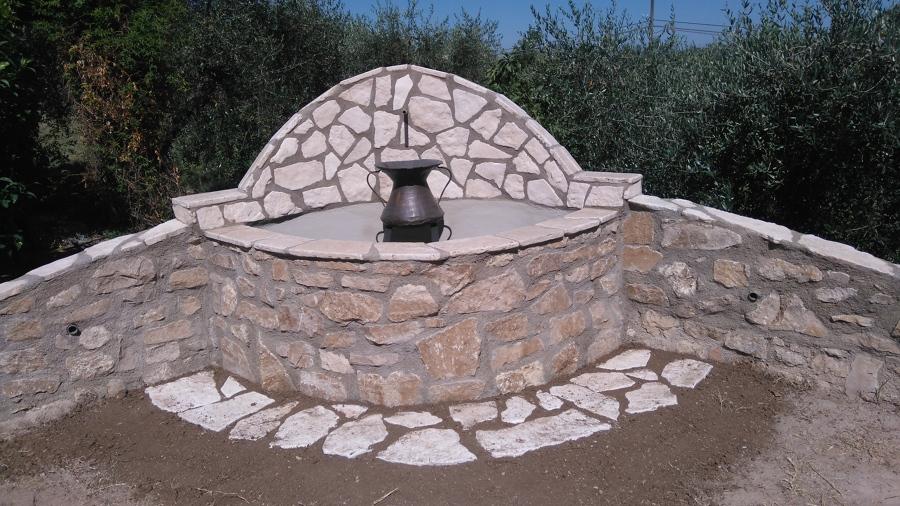 Fontana finita