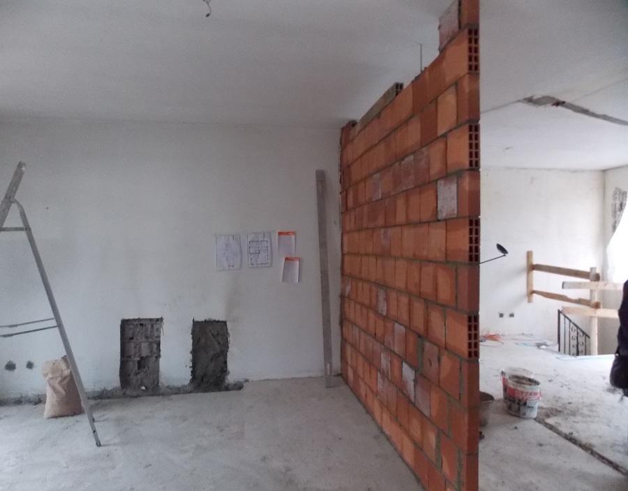 Foto formazione muri divisori di impreservice habitissimo