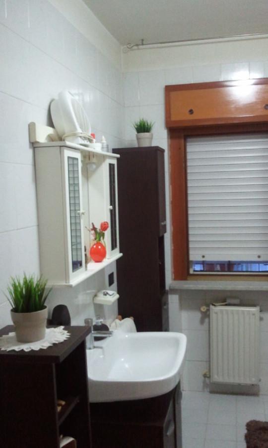 Progetto per la ristrutturazione di un bagno di 6mq idee - Progetto di un bagno ...