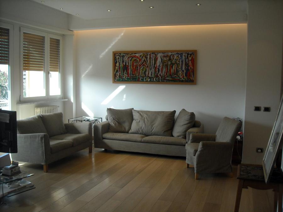 Foto lato salotto