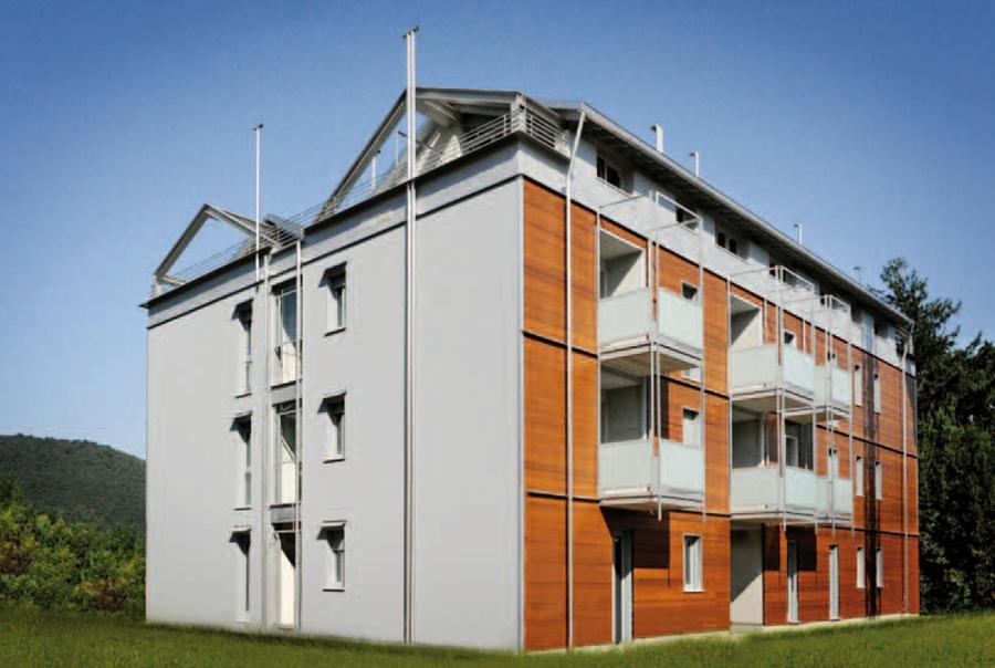 Progetto di costruzione edificio idee costruzione edifici for Piano di costruzione dell edificio