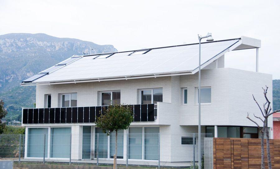 fotovoltaico design