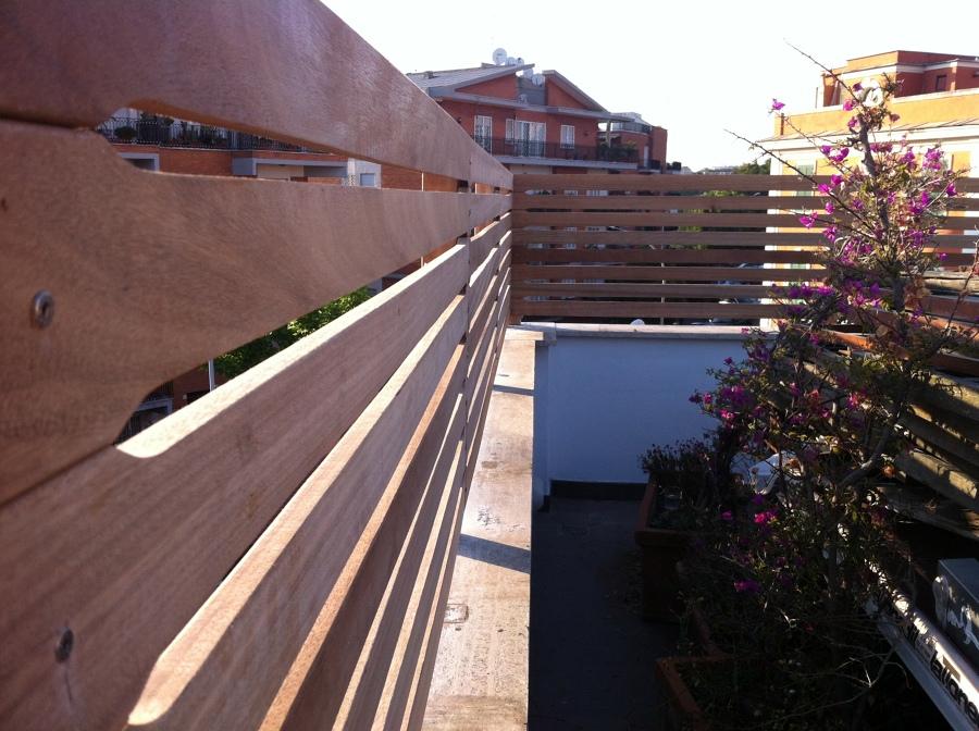 Progetti vari in legno idee tende da sole