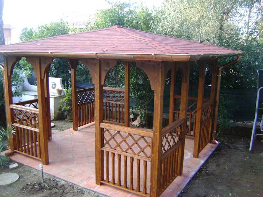 Strutture in legno idee costruzione case prefabbricate for Strutture prefabbricate in legno