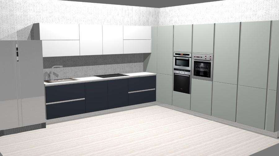 progetto arredamento cucina : Progetto Arredamento Cucina Emotion Gd 23 12 Pictures