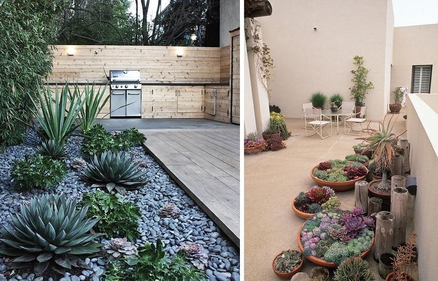 Popolare Foto: Giardini Moderni di Valeria Del Treste #315676 - Habitissimo QL59