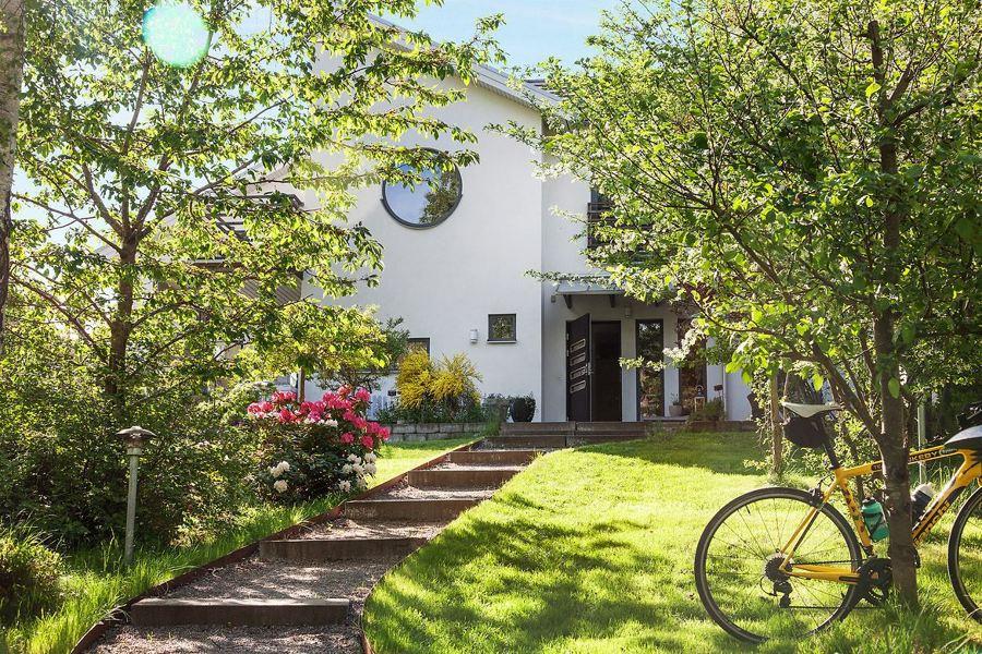 Casa Con Giardino Terni : Foto giardino casa con prato di rossella cristofaro