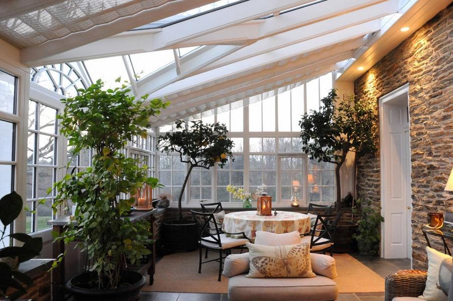 Emejing Recinzione Terrazzo Contemporary - Idee Arredamento Casa ...