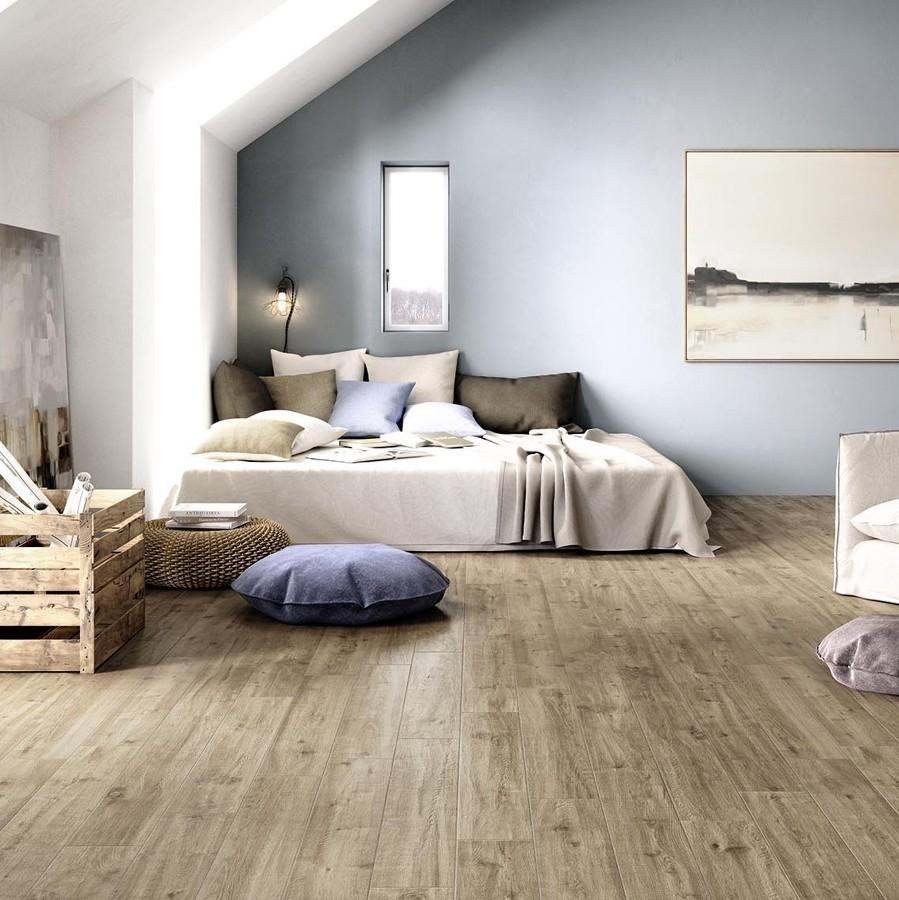 Foto gres effetto legno di manuela occhetti 459214 - Parquet su piastrelle ...