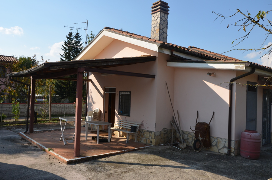 HOME STAGING - Villino di campagna