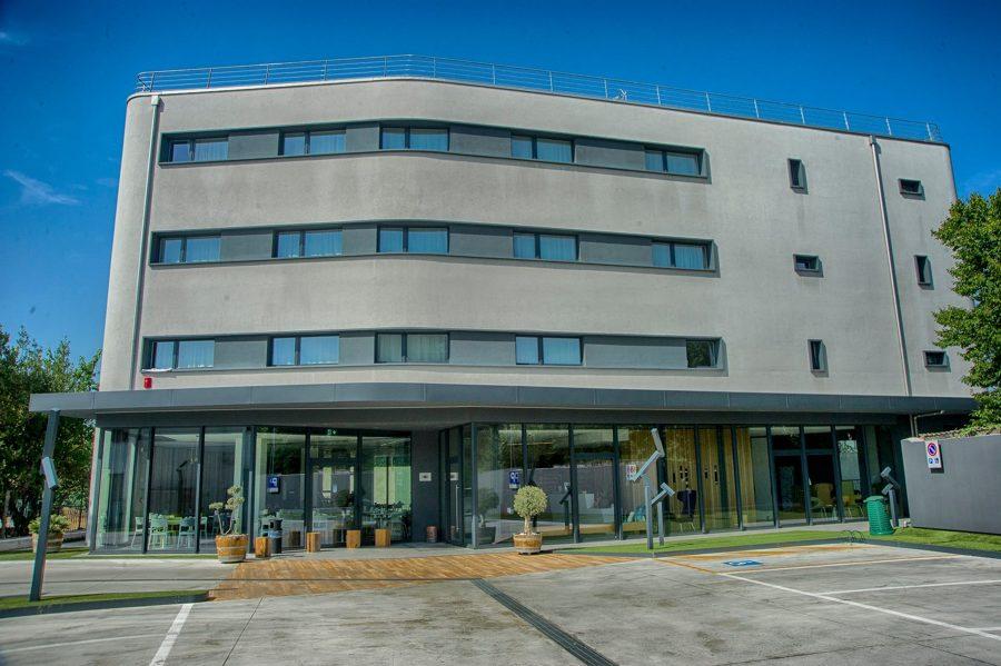 Hotel Design & SPA