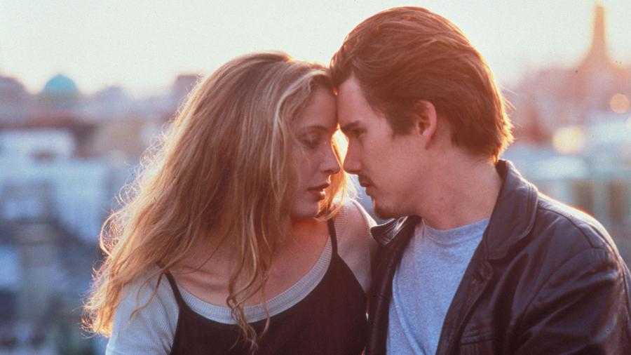 """i """"momenti bacio"""" ci offrono le migliori vedute della città"""