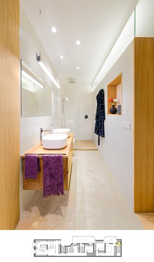 7 idee da rubare ai migliori appartamenti moderni idee for Progetti appartamenti moderni