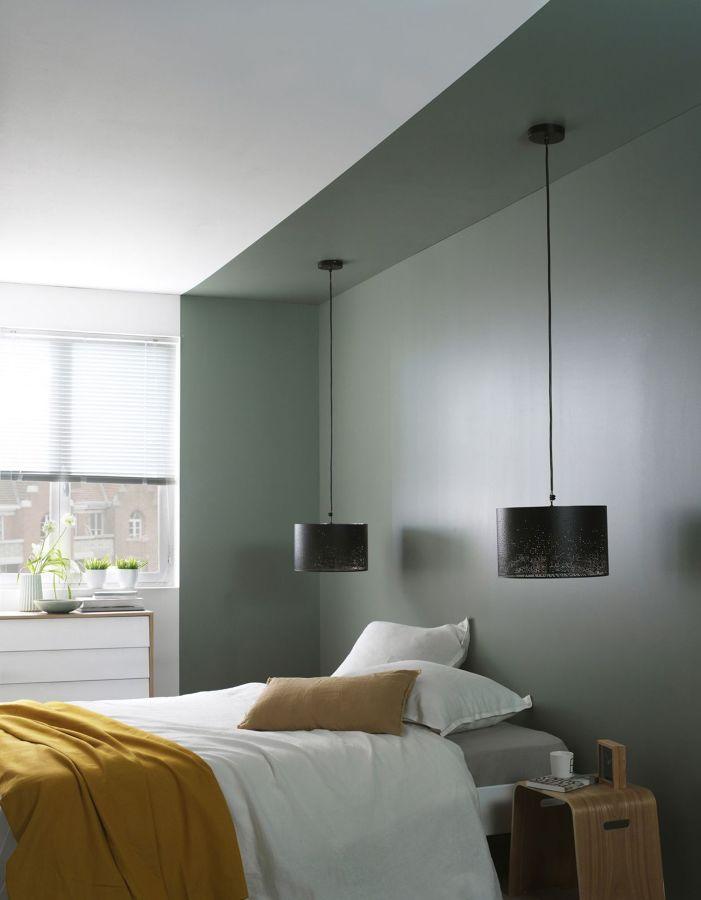 8 testiere originali per migliorare qualsiasi camera da - Tinteggiatura casa ...