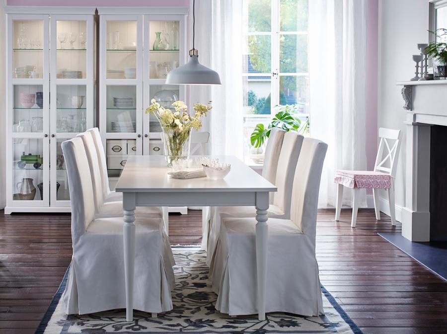 Foto: Ikea Sala da Pranzo di Claudia Loiacono #590686 - Habitissimo