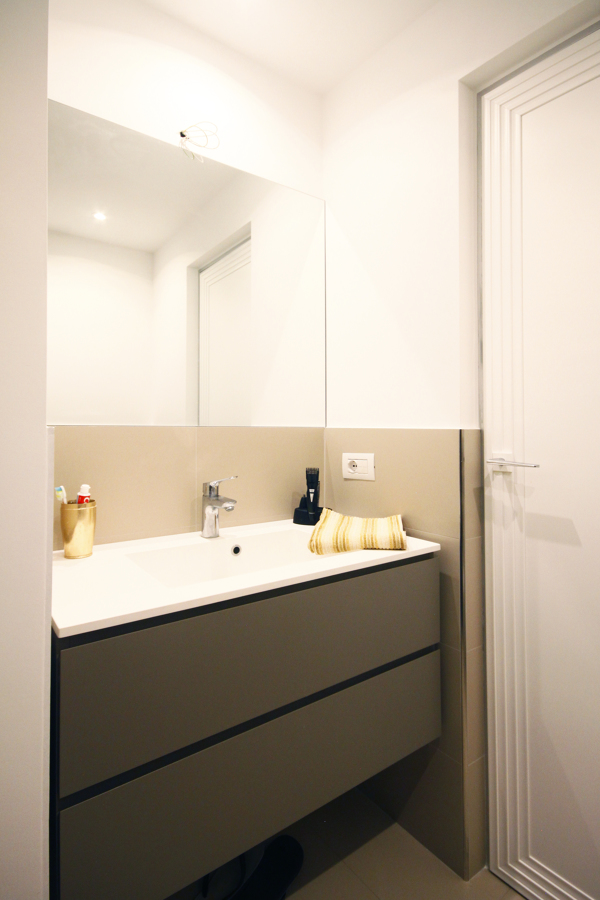 Casa mh idee ristrutturazione casa - Camera nascosta in bagno ...