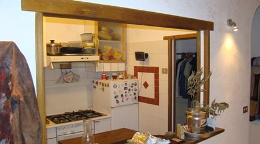 Cucine moderne americane amazing cucine americane spazio - Cucine all americana foto ...