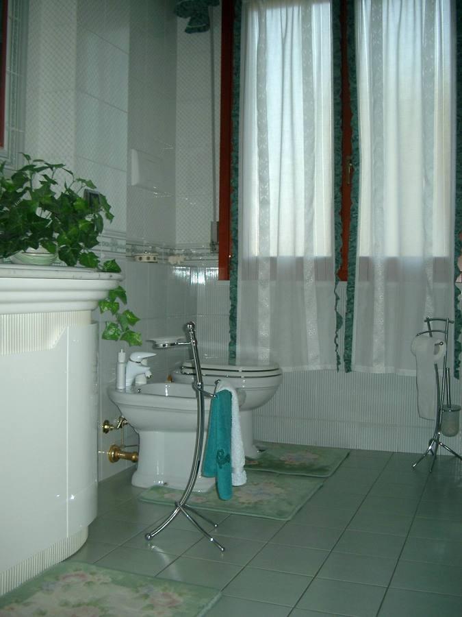 il prezioso bagno